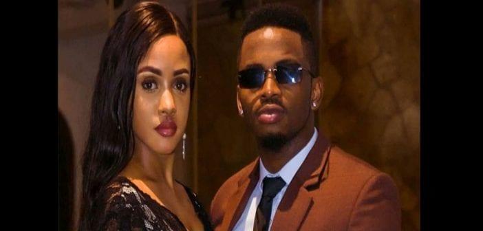 Diamond Platnumz : le chanteur tanzanien s'engage à devenir un homme fidèle