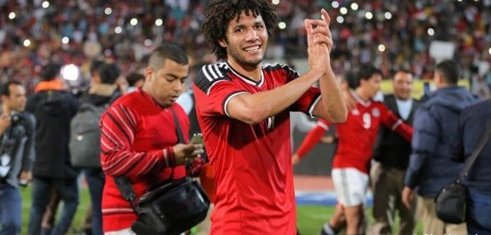Egypte: un cadavre découvert dans la maison du footballeur Mohamed Elneny