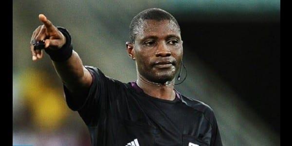 Finale ,algérie Sénégal,la Caf ,donne Les Raisons ,changement D'arbitre