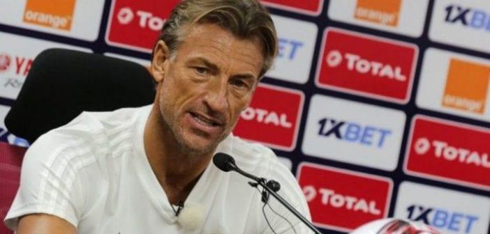 Football: Hervé Renard futur entraîneur du Sénégal? Il révèle sa future destination!