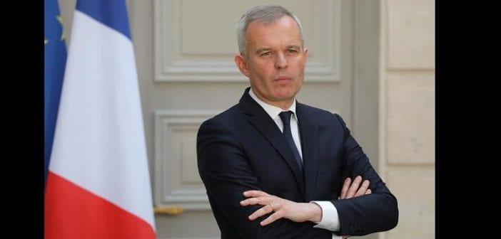 France: Le ministre de l'Environnement démissionne et s'attaque aux médias