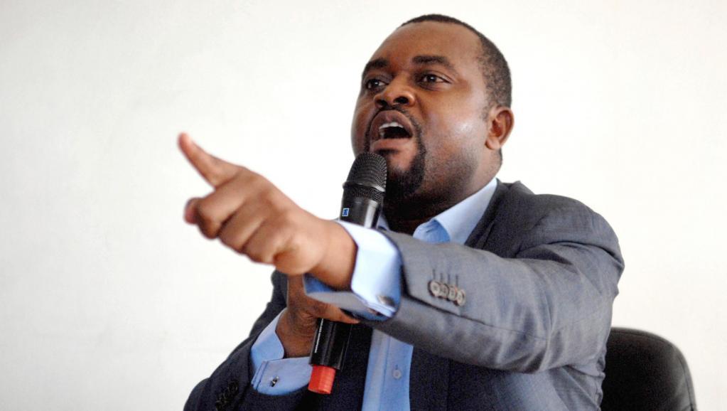 Gabon: L'opposant Gérard Ella Nguéma est arrêté