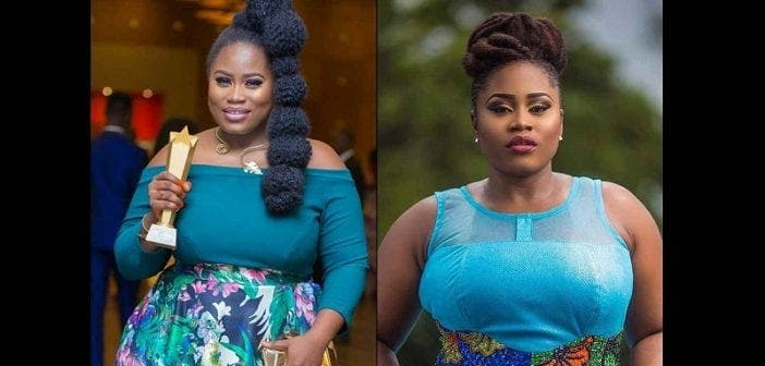 Ghana: une actrice explique pourquoi les femmes utilisent du charme pour séduire les hommes