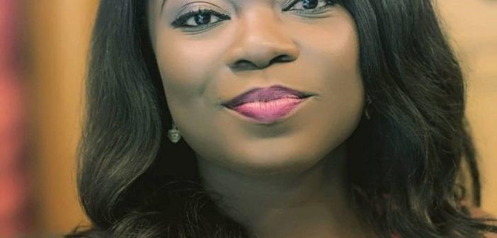 Ghana,je Serai , Première Femme ,présidente , Ghana , 2024,dixit, Afia Pokua