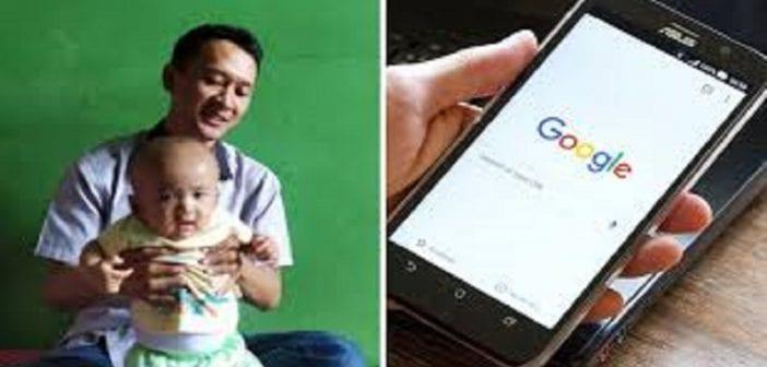 Indonésie,des Parents ,appellent Leur Fils, Google ,pour Qu'il Devienne,leader