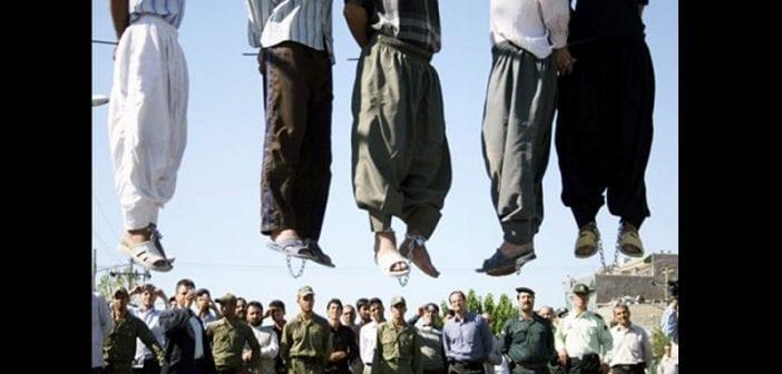 Iran : le gouvernement veut autoriser la vente d'organes de condamnés exécutés