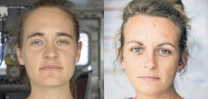 Italie/Immigration: 2 femmes capitaines arrêtées à Lampedusa