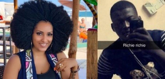 Juliet Ibrahim: un homme menace de la violer… elle réagit!!