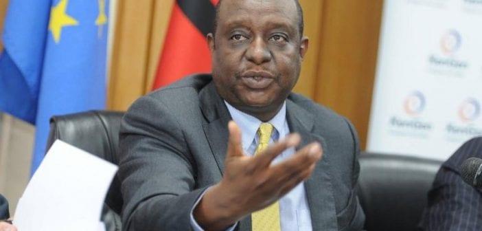 Kenya : Le ministre des finances arrêté pour corruption