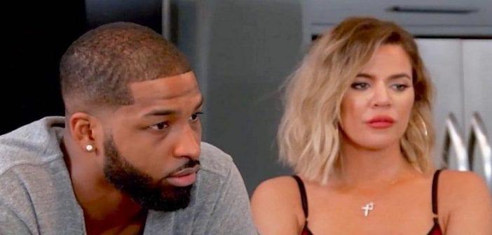 Khloe Kardashian: Les craintes de sa famille concernant Tristan Thompson