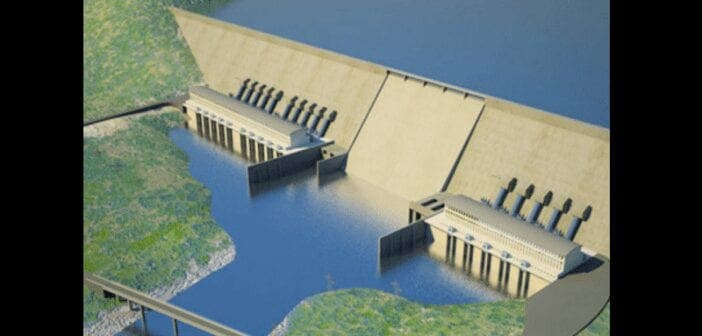 La Tanzanie va construire le quatrième plus grand barrage hydroélectrique d'Afrique