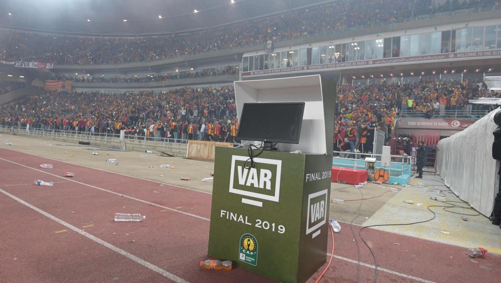 La VAR sera utilisée des quarts de finale lors de la CAN 2019, enrichira-t-elle l'arbitrage ?