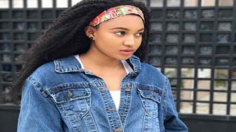La plus belle fille d'Afrique pose ses conditions pour un futur mari