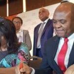 Le Pnud ,partenariat ,fondation, Tony Elumelu ,autonomiser, 100 000 Jeunes Entrepreneurs ,afrique