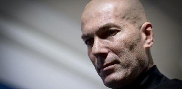 Le Real Madrid annonce la mort d'un frère de Zidane