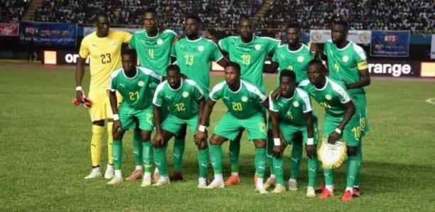 Le Sénégal battu par l'Algérie: L'espoir d'un premier titre continental s'effondre à nouveau