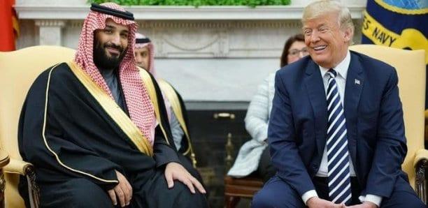 Le Sénat américain ne parvient pas à bloquer des ventes d'armes à l'Arabie saoudite