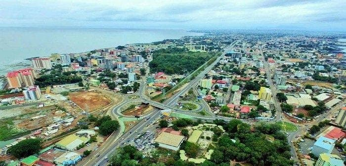 Le Top 20 ,villes, Plus Chères D'afrique, Cabinet ,mercer