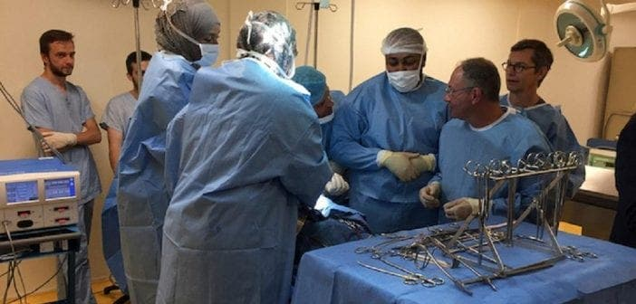 Libye: Cinq médecins tués dans un raid aérien