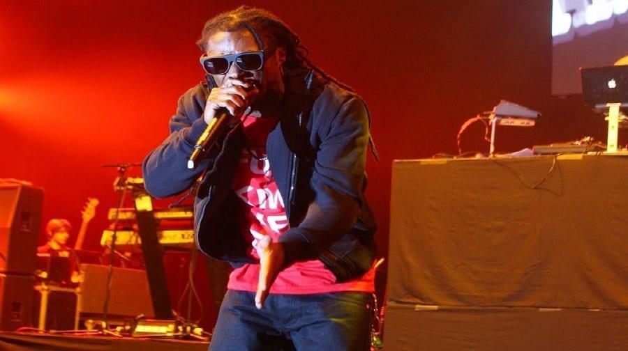 Lil Wayne, Met Fin,n Concert, Foule N'était Pas , Nombreux