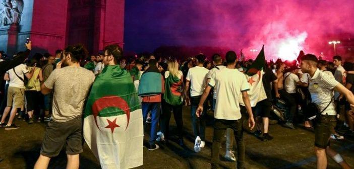 Manifestations des supporters algériens en France : l'opposition réagit