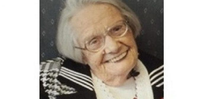 Mary Coyne, la personne la plus âgée d'Irlande, décède à 108 ans