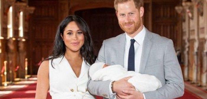Meghan et le prince Harry : Le premier voyage de leur fils Archie sera en Afrique