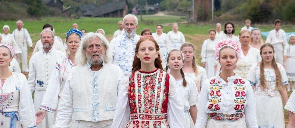 « Midsommar » : le « feel bad » movie de l'été à ne pas rater !