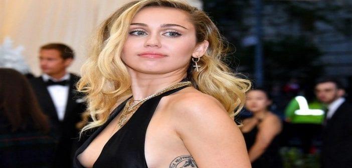 Miley Cyrus : Voici pourquoi elle ne veut pas être maman