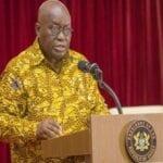 Nana Akufo Addo, Aucun Père Noël , Viendra Développer, Notre Continent