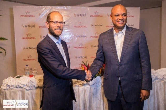 News : Prudential Plc devient actionnaire majoritaire de Beneficial Groupe