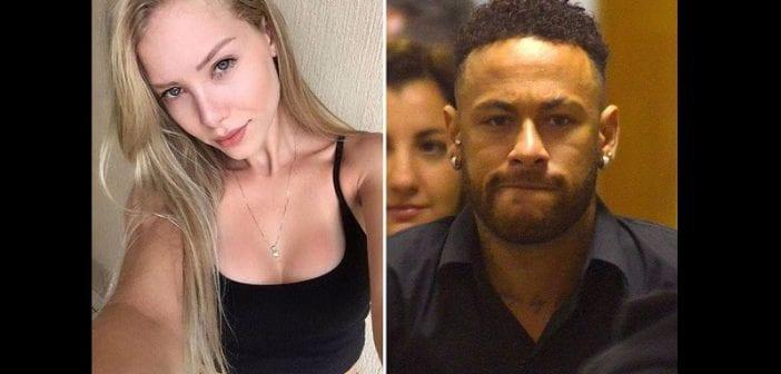 Neymar accusé de viol: la police brésilienne a rendu son verdict