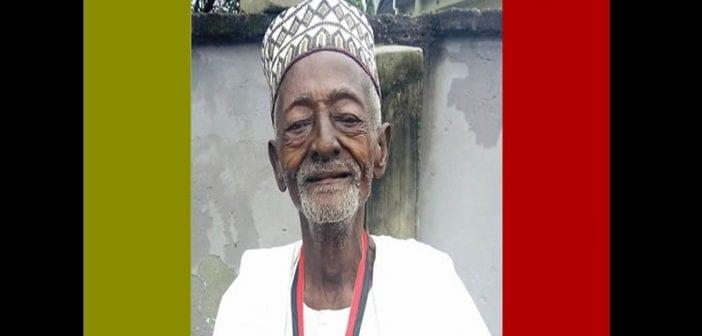 Nigeria : virile à 101 ans, ce vétéran de la guerre partage son secret