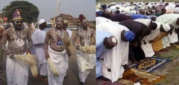 Nigeria: Des spiritualistes envahissent une mosquée, attaquent l'imam et la congrégation