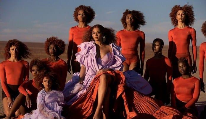People, Beyoncé ,accusée De Plagiat ,clip , Spirit