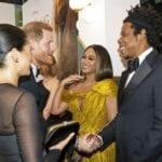 People, Beyoncé Et Jay Z, Rencontrent ,meghan Markle, Le Conseil Du Couple ,duchesse