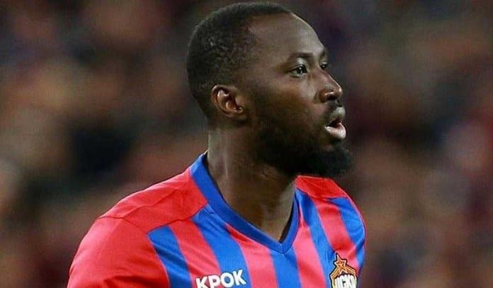 People : Le footballeur ivoirien Lacina Traoré cocufié par sa femme ?