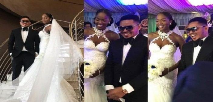 People,smash Du Duo, Nigérian ,bracket ,épouse, Ivoirienne ,photos