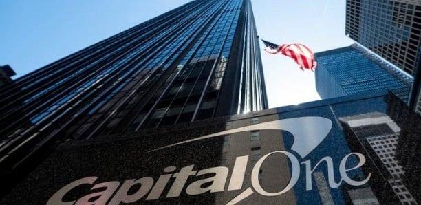 Piratage de la banque Capital one, vol des données de 106 millions de clients