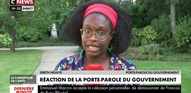 Polémique : Sibeth Ndiaye et sa phrase sur les homards et les kebabs ne sont pas passées inaperçues
