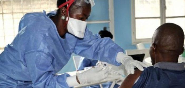 R.d Congo, A Goma, La Première Personne Infectée ,ebola ,décédée