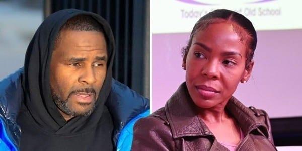 R.Kelly fait une demande à son ex-épouse pour éviter d'aggraver son cas