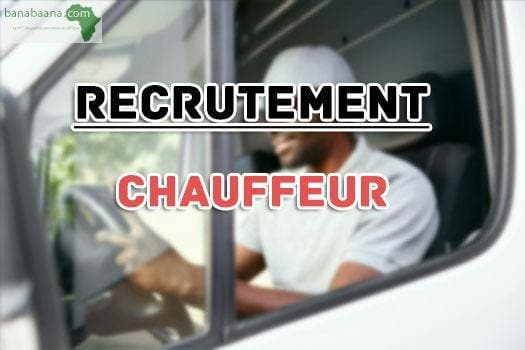 Humanité & Inclusion Niger recrute 01 Chauffeur