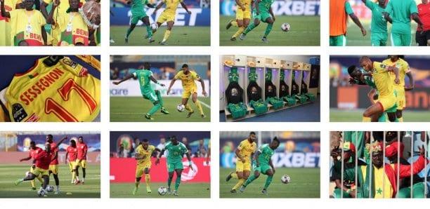 Sénégal-Bénin (1-0) : Le Sénégal  en tremblé , le Bénin à fait chier un peu ce soir !!