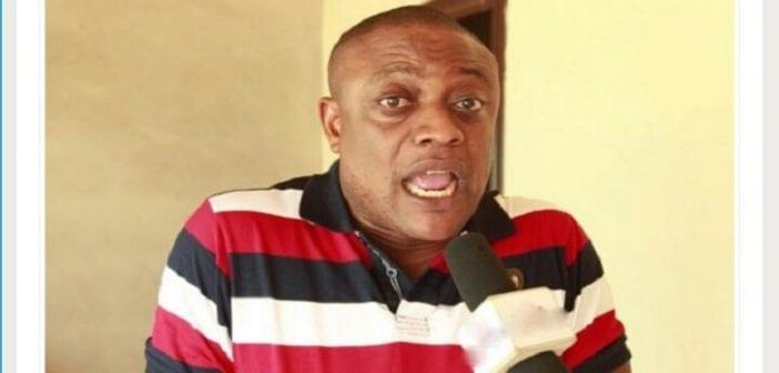 «Seuls les hommes stupides lèchent les parties intimes des femmes », dixit un avocat ghanéen