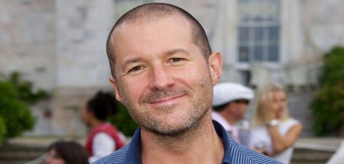 Sir Jonathan Ive, le célèbre designer de l'iPhone, quitte Apple