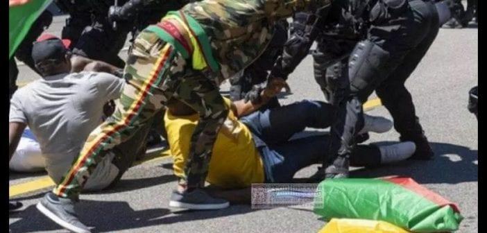 Suisse: Les gardes du corps de Paul Biya arrêtés et condamnés à Genève