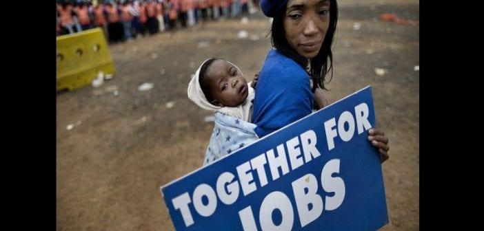 Top 10 des pays africains ayant les taux de chômage les plus bas, le BENIN en tête