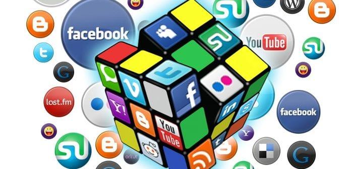 Top 10 des mots les plus utilisés sur les réseaux sociaux