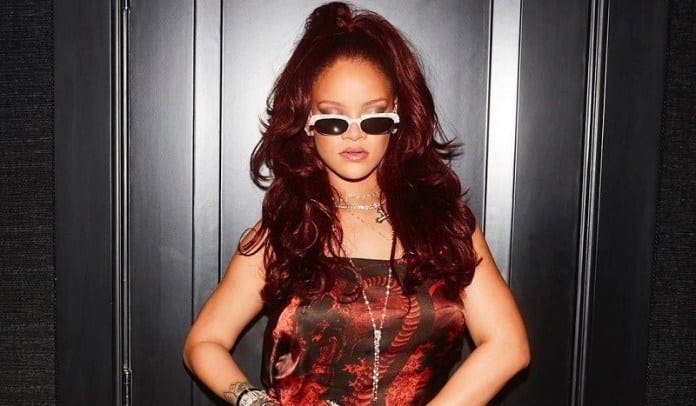 U.s.a, People ,cette Petite Fille, Sosie, Rihanna, Ressemblance !